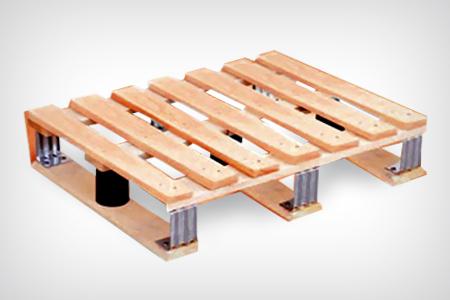 Turbo Paletten – Holz & Pack Maier YO47